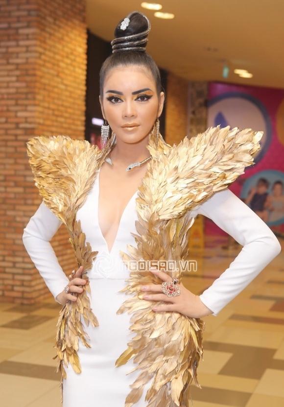 Lý Nhã Kỳ, diễn viên Lý Nhã Kỳ, thời trang Lý Nhã Kỳ, sao Việt