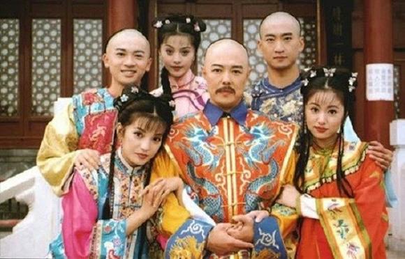 Hàm Hương, A Ca, phim cổ trang Trung Quốc