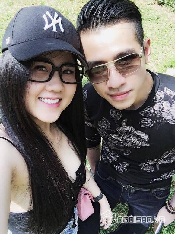 Chị gái Ngọc Trinh, Ngọc Bích, Sao Việt, Quang Vboy