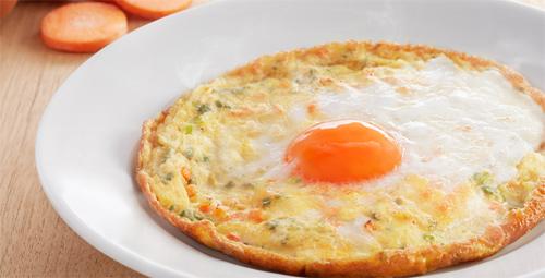 mẹo vặt, mẹo nấu ăn, trứng chiên, trứng ốp