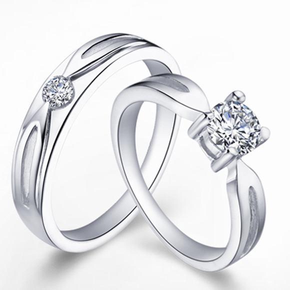 nhẫn cưới, tính cách, tình yêu