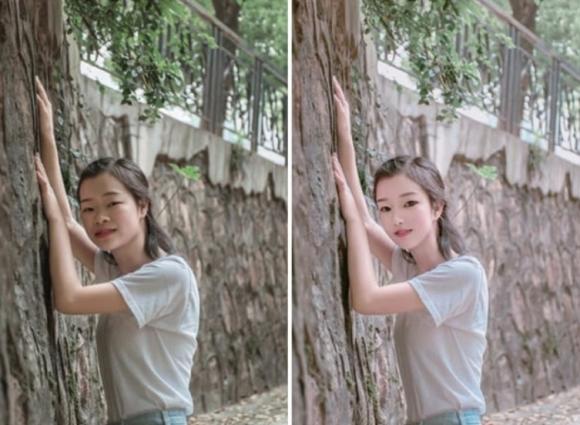 ảnh photoshop, ảnh mộc, phần mềm ảnh đẹp