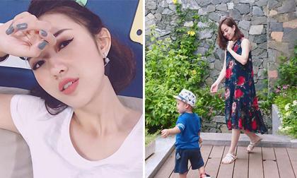 Trang Cherry, diễn viên Trang Cherry, sao Việt