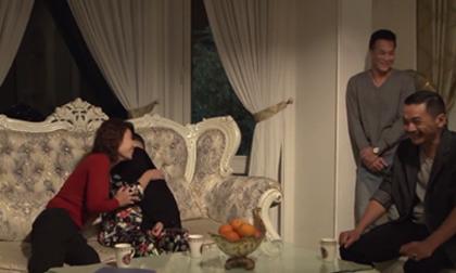 Người phán xử, Sống chung với mẹ chồng, Phan Hải, Việt Anh