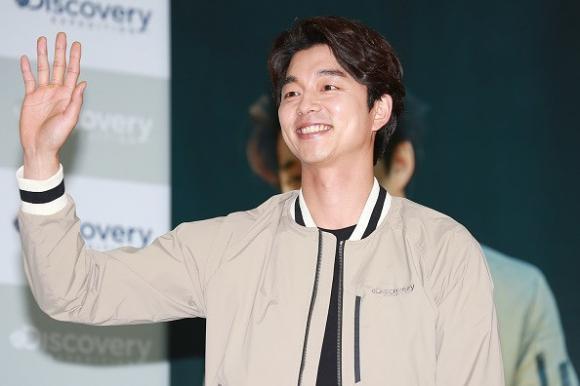 mỹ nam Hàn, Gong Yoo, Kim Soo Hyun, Song Joong Ki, Park Bo Gum, Lee Jong Suk