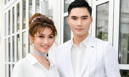 Quang Đại, Hương Ly, sao Việt