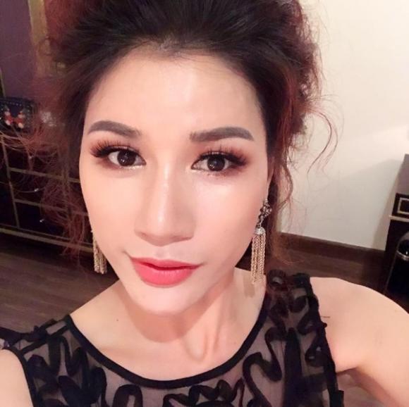 sao Việt,Trang Trần,Trang Trần chửi bới,sao Việt chửi bới,Trang Trần chửi nghệ sĩ Xuân Hương
