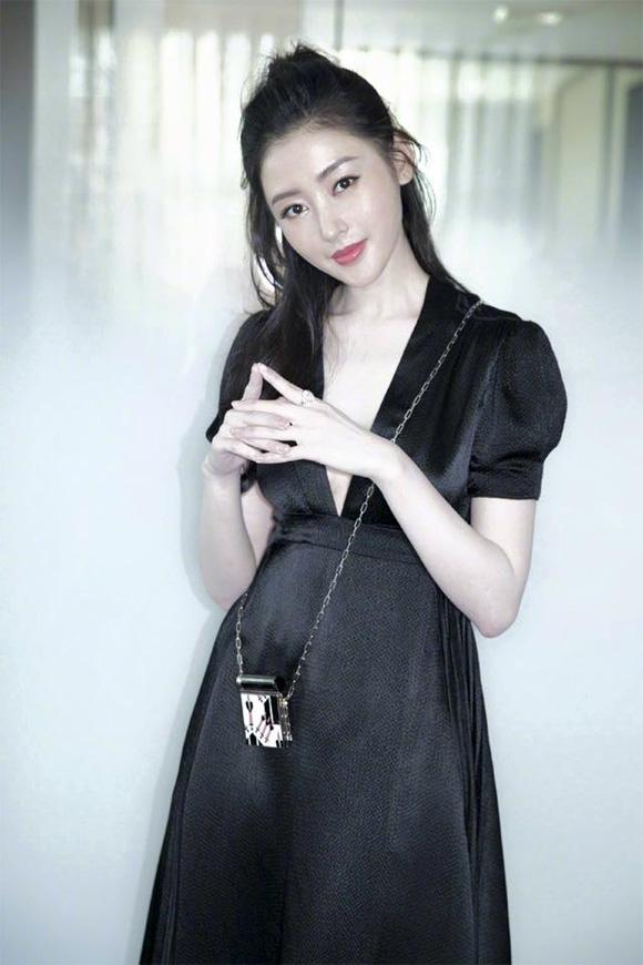 Dương Mịch, Triệu Lệ Dĩnh, Lâm Doãn, sự kiện đêm điện ảnh Weibo