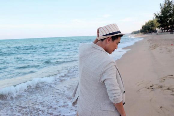 Hứa Vĩ Văn, diễn viên Hứa Vĩ Văn, soái ca, sao Việt