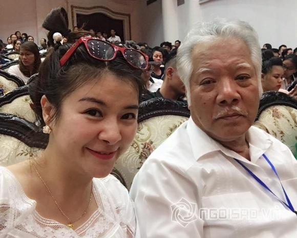 Kim Oanh, diễn viên Kim Oanh, Đào Kim Oanh, sao việt