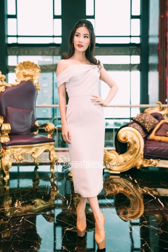 Kỳ Duyên, Mỹ Linh, hoa hậu kỳ duyên, hoa hậu mỹ linh, sao Việt