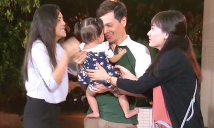 Sống chung với mẹ chồng, Trang Cherry, con dâu Sống chung với mẹ chồng