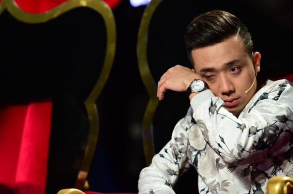 Hari Won tuyen bo Tran Thanh 'khong phai la dan ong'