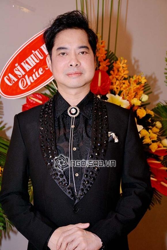 Ngọc Sơn, con nuôi Hoài Linh, Hoài Linh, sao Việt