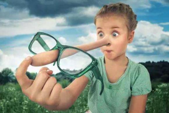 Cách dạy con khiến bé tuyệt đối không nói dối nữa