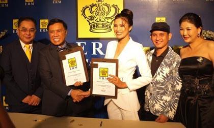 Mrs Vietnam World 2017, Hoa hậu quý bà, Cuộc thi nhan sắc