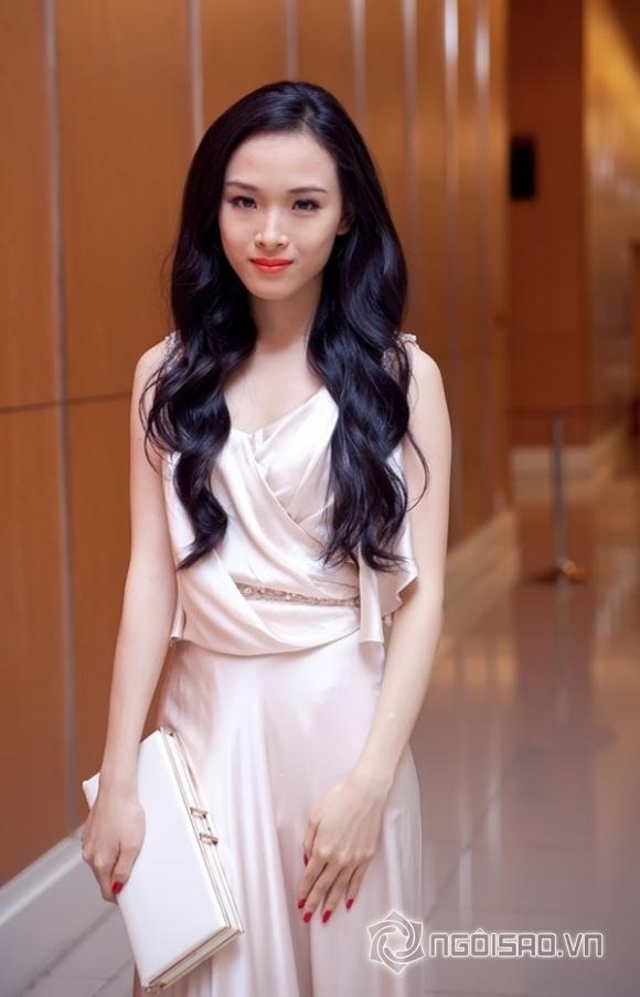 Trương Hồ Phương Nga, Hoa hậu Trương Hồ Phương Nga, Hoa hậu Phương Nga, cao toàn mỹ