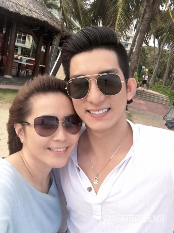 chồng cũ của Phi Thanh Vân, Phi Thanh Vân, Bảo Duy