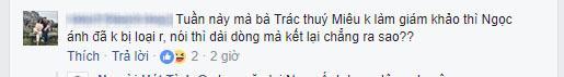 chuyện làng sao,sao Việt,Trác Thúy Miêu