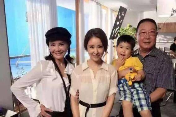 chuyện làng sao,sao Hoa ngữ,mẹ chồng Lâm Tâm Như,Hoắc Kiến Hoa