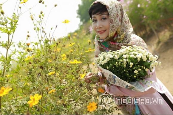 NSƯT Minh Hằng, diễn viên Minh Hằng, sao Việt, xế hộp