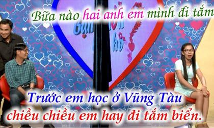 Hoài Linh, Hoài Linh giả giọng Tuần Ngọc, Hoài Linh hát, Clip hot, Clip ngôi sao