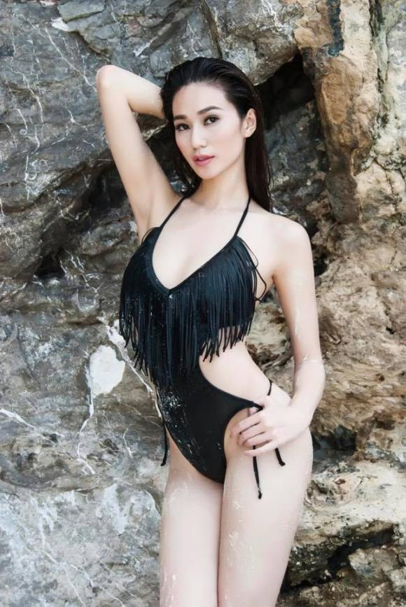 Khánh My, Khánh My bikini, diễn viên Khánh My, ca sĩ Khánh My