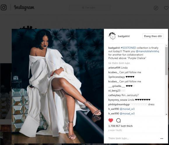 thời trang sao,Rihanna,bộ sưu tập Em hoa,Nguyễn Công Trí,NTK Công Trí,tạp chí Vogue,tuần lễ thời trang Tokyo 2017
