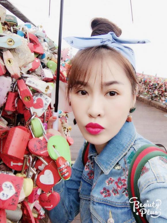 nữ ca sĩ quế vân,scandal Quế Vân, quế vân phẫu thuật thẩm mỹ, sao Việt