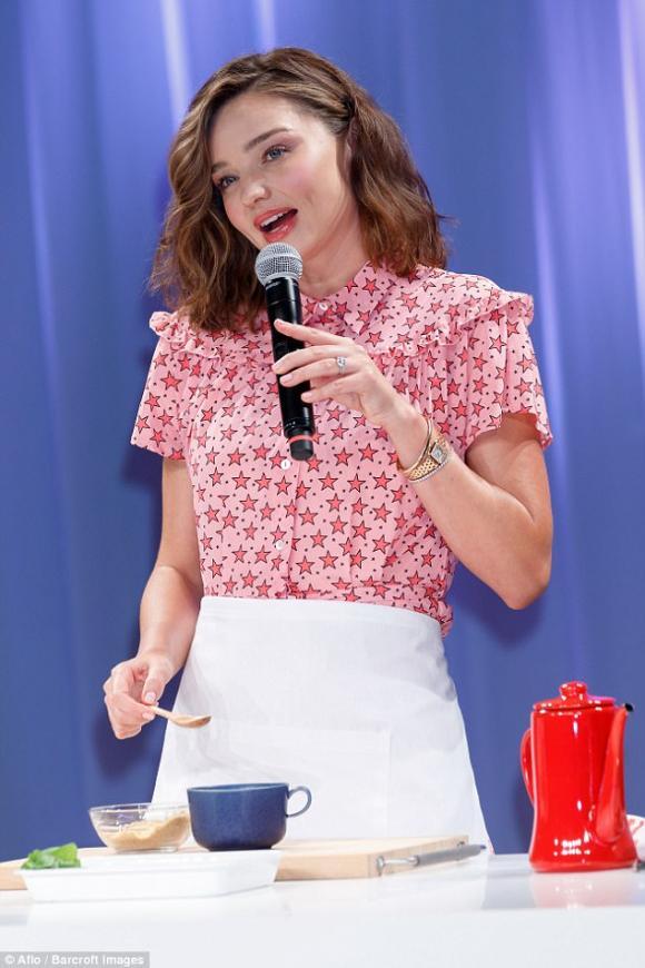 siêu mẫu Miranda Kerr đẹp,siêu mẫu Miranda Kerr,Miranda Kerr thời trang