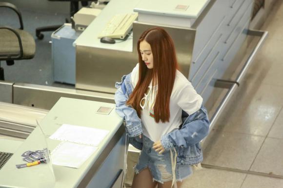 Khánh My, người mẫu Khánh My, ca sĩ Khánh My