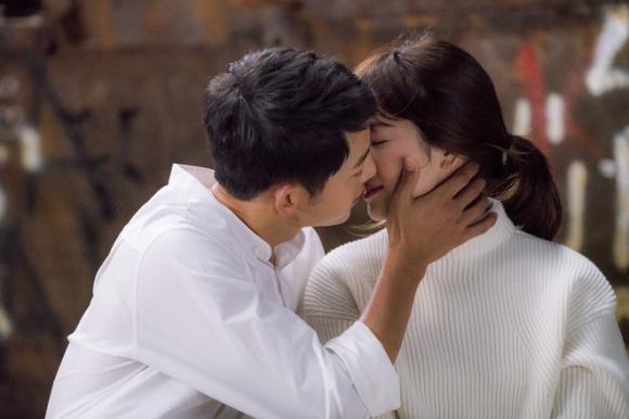 ,Song Hye Kyo và Song Joong Ki,Song Joong Ki và Song Hye Kyo làm đám cưới, sao Hàn