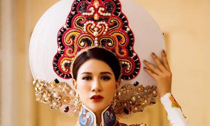 Người mẫu trang trần,nsnd anh tú,vợ xuân bắc,chuyện làng sao,sao Việt