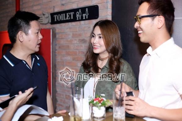thời trang sao,sao Việt,Hà Tăng,Trà My Idol