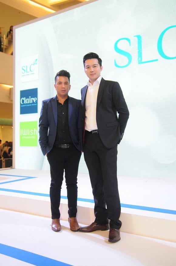 Quang Toàn, Ca sĩ Quang Toàn, Thẩm mỹ viện SLC
