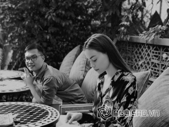 Hồ Ngọc Hà, chàng trai chụp cùng Hồ Ngọc Hà, Hà Hồ, ca sĩ Hồ Ngọc Hà