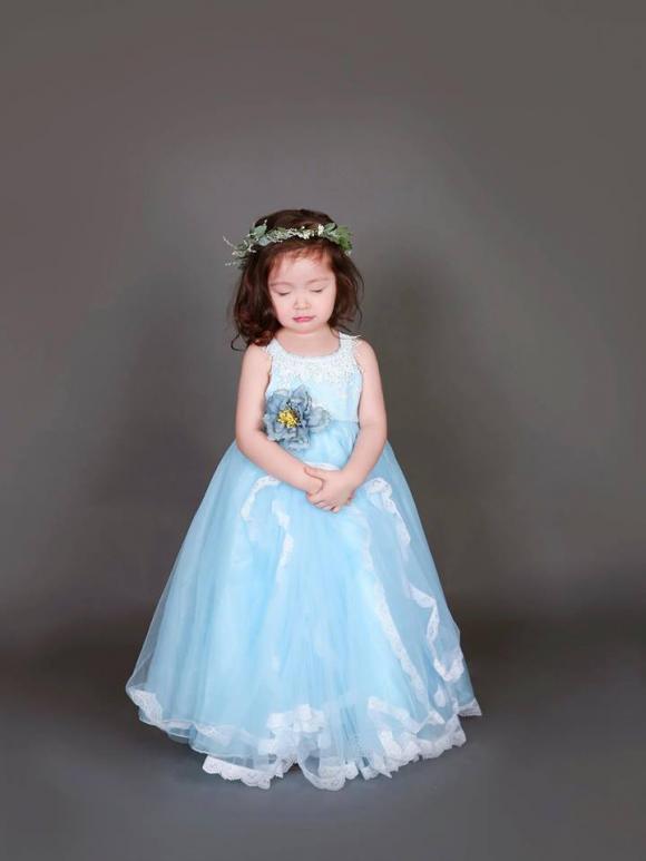 Cadie Mộc Trà , con gái Elly Trần, Elly Trần