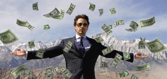 dấu hiệu giàu có, dấu hiệu của sự giàu có, giàu có, triệu phú , tỷ phủ, dấu hiệu giàu, dấu hiệu chứng tỏ bạn sắp giàu