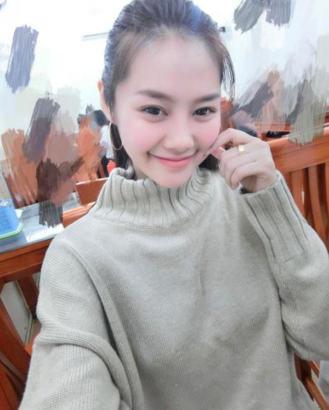 Linh Chi, bạn gái lâm vĩnh hải, sao việt