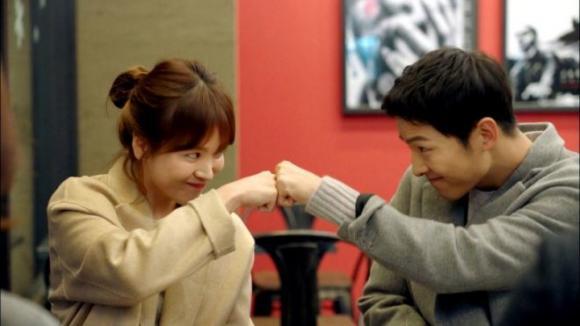 Song Hye Kyo và Song Joong Ki,Song Joong Ki và Song Hye Kyo làm đám cưới sao Hàn