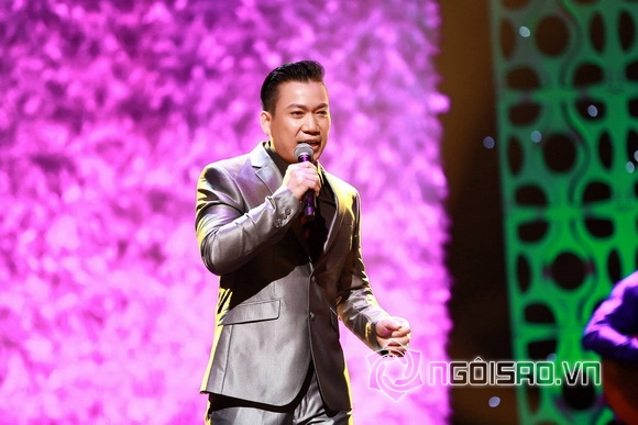 Singing Talents Search, tìm kiếm tài năng âm nhạc 2017, Minh Chánh Entertainment