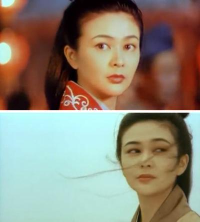 chuyện làng sao,sao Hoa ngữ,Quan Chi Lâm,Quan Chi Lâm bị coi là hồ ly tinh,Quan Chi Lâm cả đời cặp với đại gia,Quan Chi Lâm và đại gia