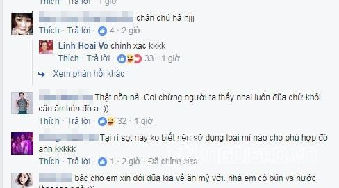 Hoài Linh, danh hài Hoài Linh, Nam Thư, Thúy Nga,