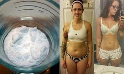 công thức, công thức giảm cân, nước uống giảm cân, giảm mỡ bụng, công thức giảm mỡ bụng,làm đẹp