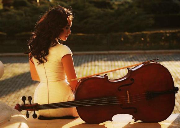 Đinh Hoài Xuân, Cello Fundamento concert 2, Nghệ sĩ Cello Đinh Hoài Xuân