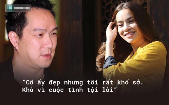 Huy MC, Huy MC và hà hồ, Hà Hồ, Sao Việt