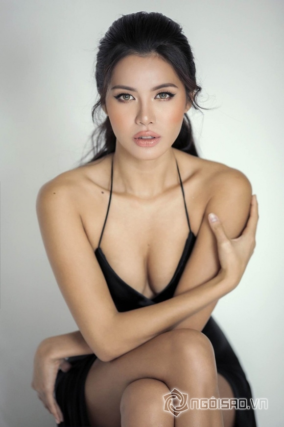 chuyện tình của sao việt, huấn luyện viên The Face, The Face 2017, Minh Tú, Lan Khuê, Hoàng Thùy