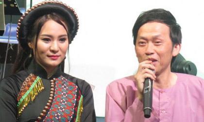 Danh hài Thu Trang, góc tối đáng sợ trong showbiz, Sao Việt