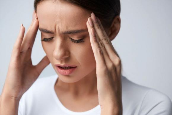 Kết quả hình ảnh cho đau đầu