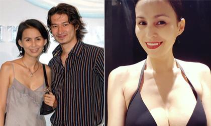vợ cũ Huy Khánh, Huy Khánh, mẹ của Huy Khánh